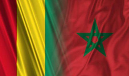 """Sahara: La Guinée qualifie l'initiative d'autonomie de cadre de compromis """"réaliste et crédible"""""""