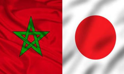 Maroc Japan