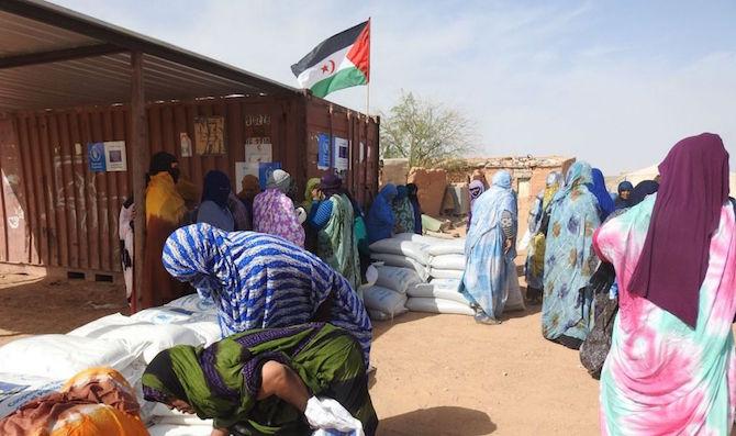 السلطات الجزائرية تعرض على الروس تجريب لقاح كورونا في مخيمات تندوف