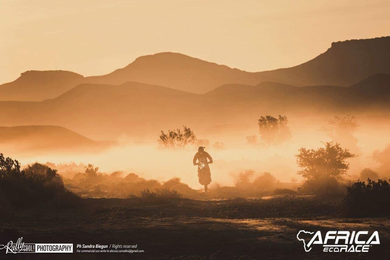 Africa Eco Race