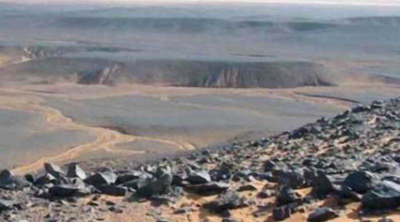 Les responsables algériens relancent le vieux projet d'exploitation du gisement de fer de Gara Djebi