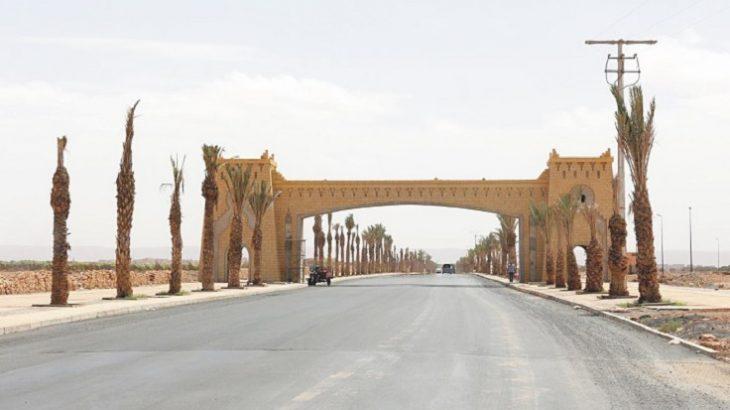 Guelmim-Oued-Noun
