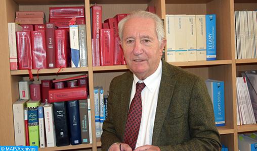 Quatre questions à Hubert Seillan, avocat au barreau de Paris, spécialiste du droit des risques