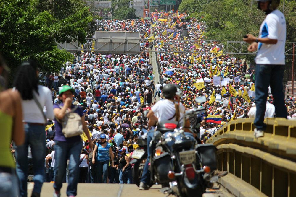 """Le Venezuela utilise le Sahara marocain comme exutoire à sa crise"""