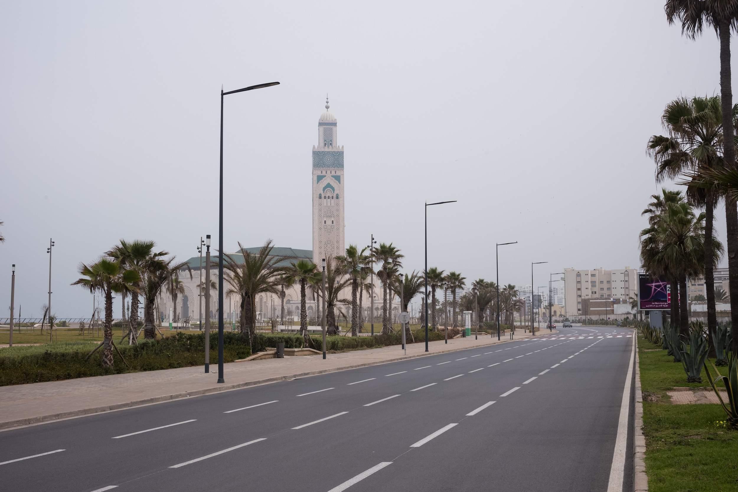 Fait inédit au Maroc, les Imams appellent les fidèles à rester chez eux et non à se rendre dans les
