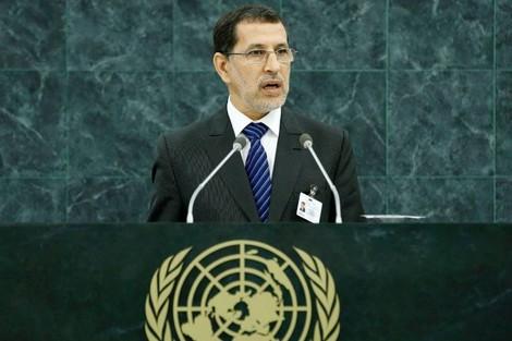 Le Maroc ferme le caquet à l'Algérie lors de la 73 ème Assemblée Générale de l'Organisation des Nations Unies