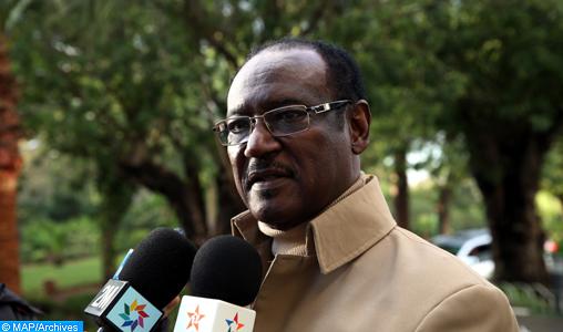 """En visite à Laâyoune, des ambassadeurs africains saluent une région qui """"se développe à grande vitesse"""""""