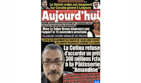 Le Consulat des Emirats à Laâyoune : Une première historique (Hebdomadaire malien)