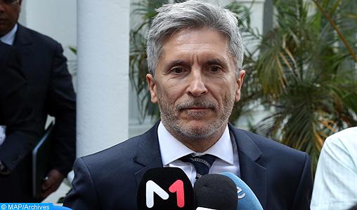"""مساءلة وزير الداخلية الإسباني حول الهجمات الإرهابية التي ارتكبتها """"البوليساريو"""" ضد عمال من جزر الكناري في الصحراء المغربية"""