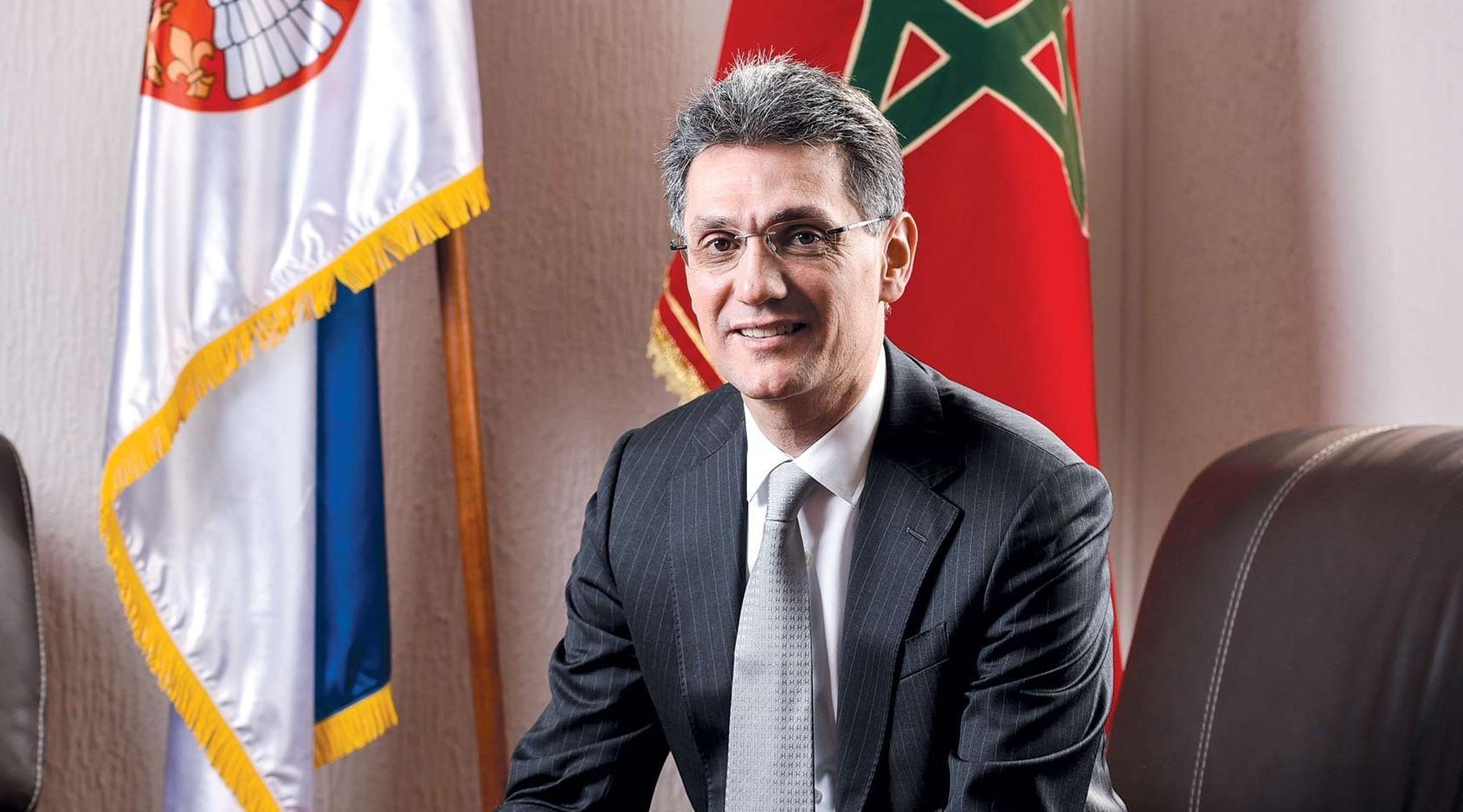 Moroccan Sahara Witnesses Unprecedented Development Momentum (Ambassador)