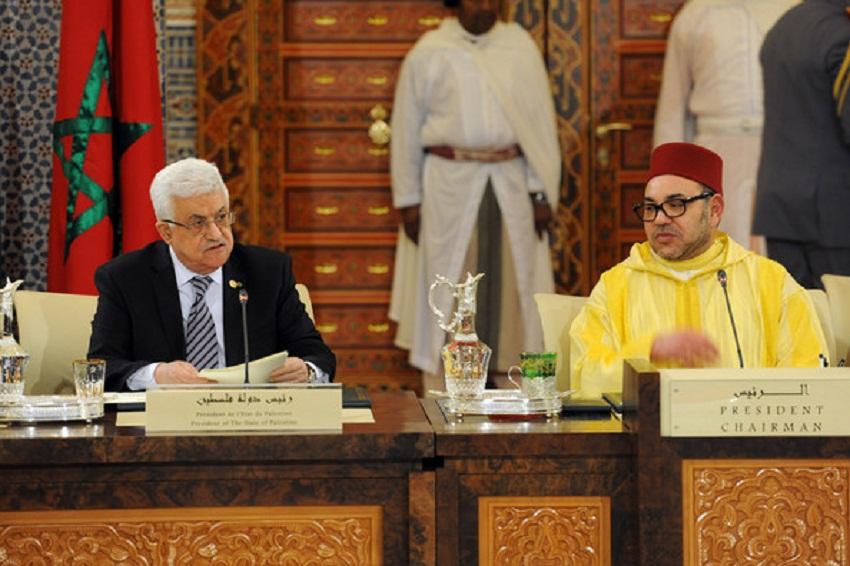 Le Sahara, la Palestine et les USA : Le Maroc n'a pas de leçon à recevoir