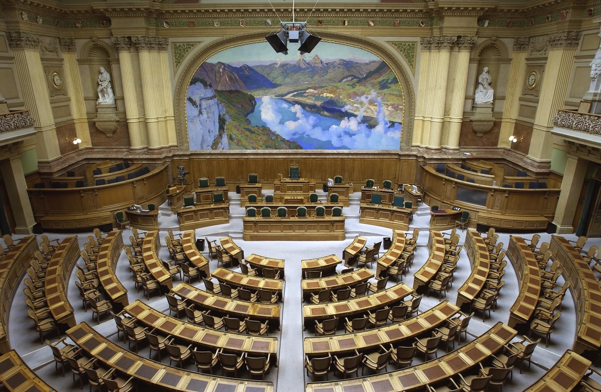 """سويسرا تفضح """"البوليساريو"""": """"الجبهة"""" لا تتوفر على ممثل قانوني"""