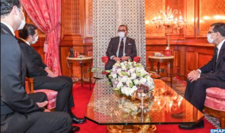 Presse internationale, personnalités et chercheurs encensent le Roi du Maroc pour sa réaction déterm