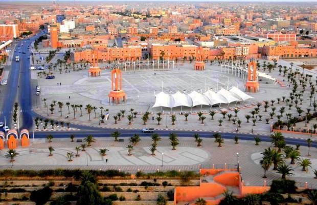 Faites vos jeux responsables algériens ! Rien ne va plus ! La République de Côte d'Ivoire et le Burk