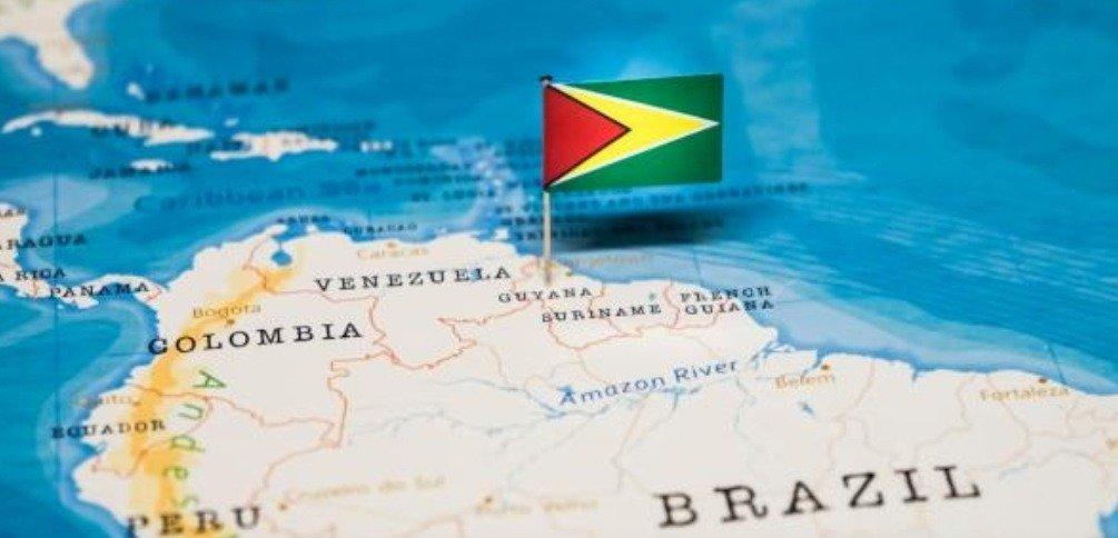 La République Coopérative de Guyana
