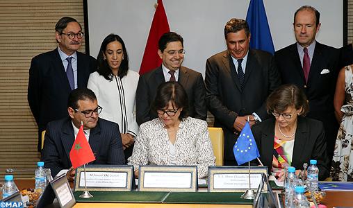 Accord de pêche Maroc-UE: La diplomatie persévérante porte ses fruits