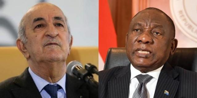 الجزائر وجنوب إفريقيا يهاجمان المغرب في الدورة 75 للجمعية العامة للأمم المتحدة.
