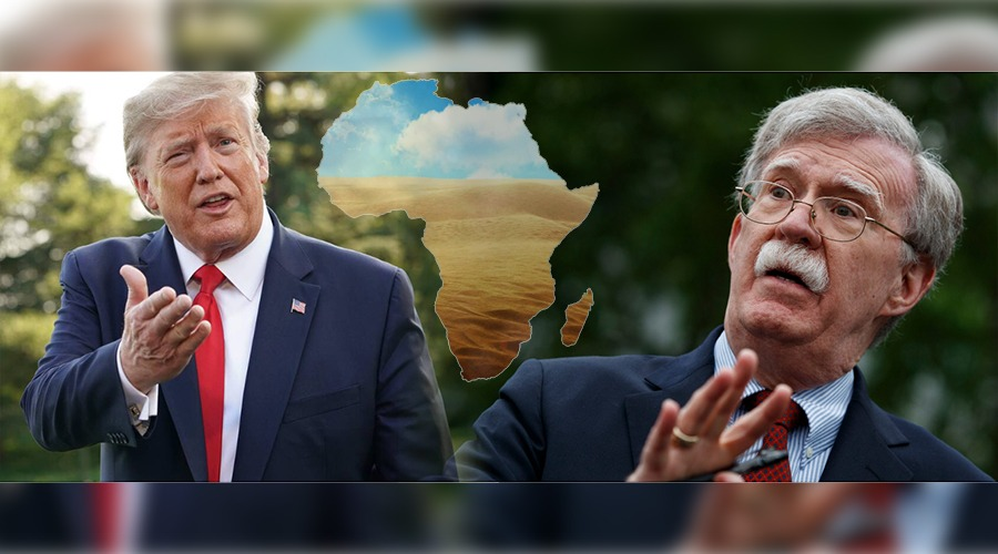 Sahara marocain : Realpolitik de Trump et inconnue algérienne