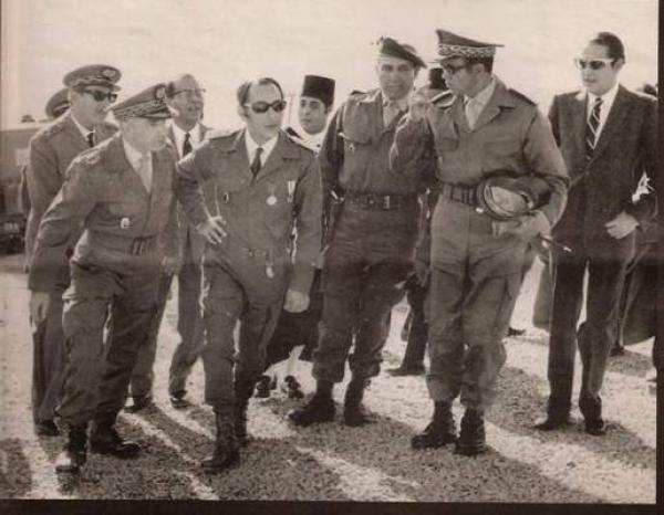 """حرب أمغالا.. """"خلخال"""" العار الذي يطوق نعال جنيرالات الجزائر"""