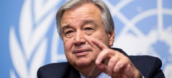 UNSG Calls Upon Polisario and its Militia to Leave Guerguerat