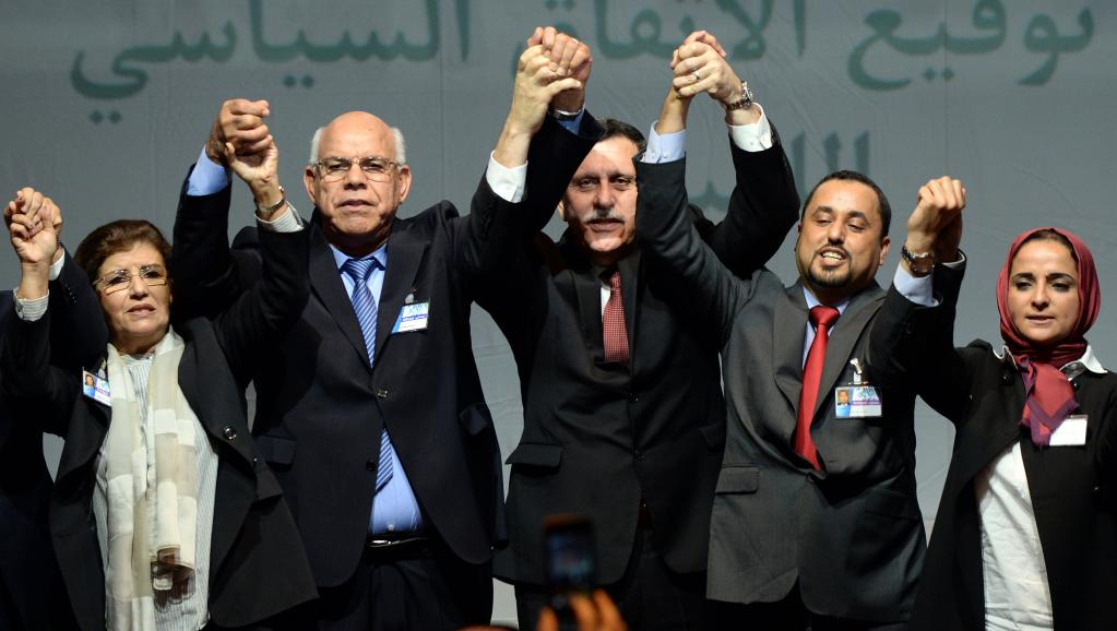 Rabat s'apprête à abriter une rencontre interlibyenne