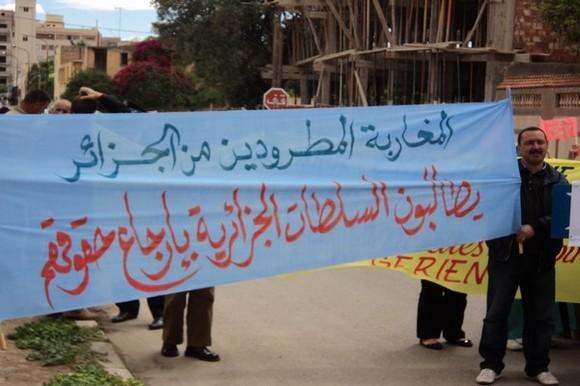 ضحايا الترحيل التعسفي من الجزائر يقاضون بوتفليقة باسبانيا