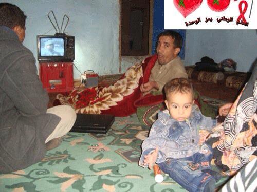 الجزائر تشدد الخناق الاعلامي على مخيمات تندوف