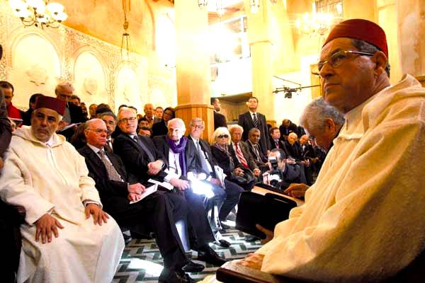 marrakesh jewish singles Near marrakech is the famous jewish zaouia of telouet, once the seat of the  pacha  artifacts, some dating to at least the 1700s, adorn the room, including.