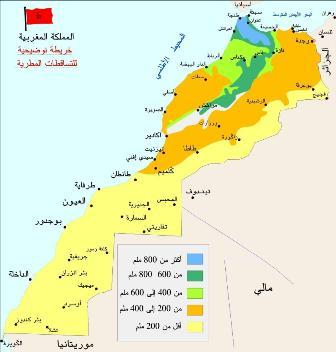 نية جزائرية مبيتة لزعزعة استقرار الأقاليم الشرقية