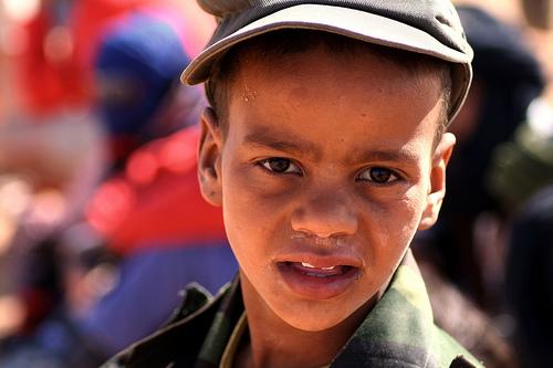 Le Polisario vendrait des enfants sahraouis à des familles européennes