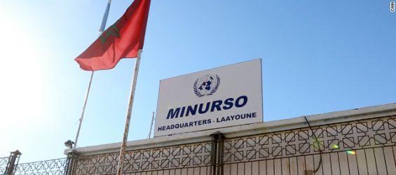 Sahara : la Minurso dépasse son mandat et assiste à une réunion du conseil de Nizar Baraka