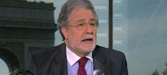 Chems-Eddine Hafiz, candidat à la présidence du CFCM serait un proche du Polisario / DR