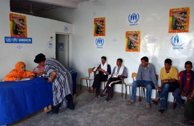 Une ONG appelle l'ONU à établir un mécanisme de contrôle des aides destinées aux populations de Tindouf