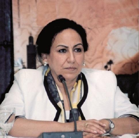Bahija Simou