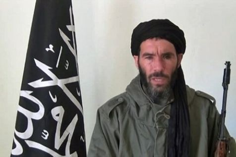 Mokhtar Belmokhtar, le chef jihadiste derrière la prise d'otage