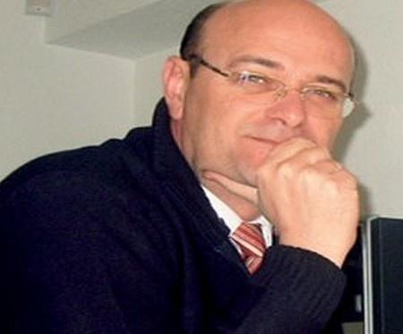 José Ma Gil Garre