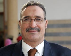Me Abderrahim Bouhmidi