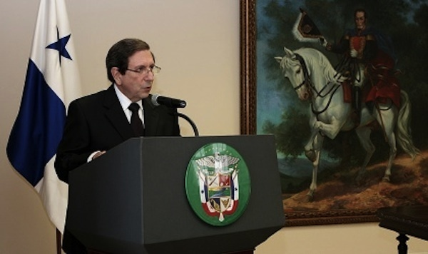 Fernando Nunez Fabrega