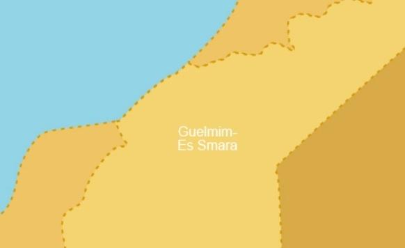 Guelmim-Smara s'oriente vers le développement du tourisme