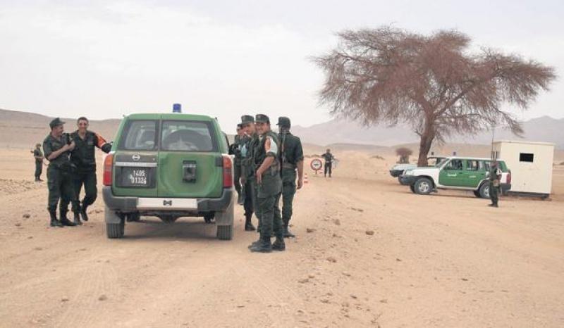 الجزائر: تجدد الاشتباكات بين قبيلتين من العرب والطوارق