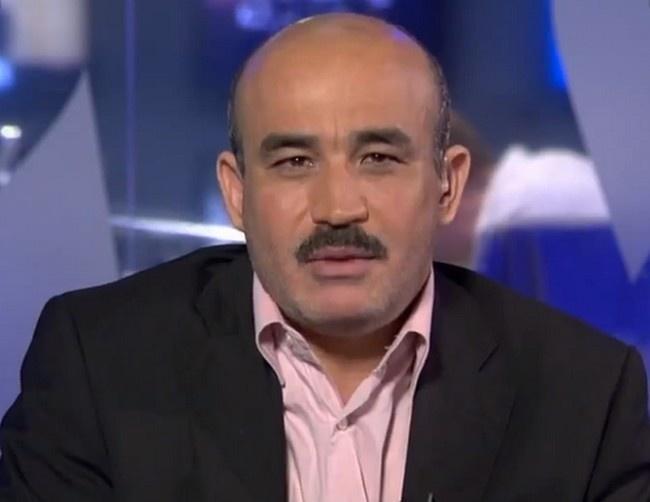 Mohamed Larbi Zitoute