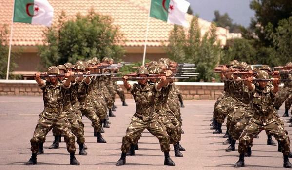 L'armée algérienne blesse par balles un jeune marocain de 22 ans