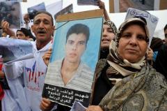 La Coordination des familles des victimes de Gdeim Izik dénonce la déclaration de la rapporteuse spé
