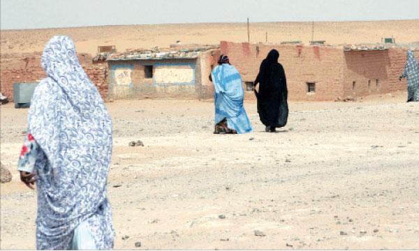 Outre les conditions de vie difficiles dans les camps de Tindouf, la population séquestrée subit les supplices des tortionnaires du «polisario».