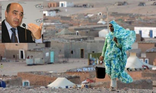 «La face cachée du conflit du Sahara» L'ouvrage pointe du doigt l'Algérie