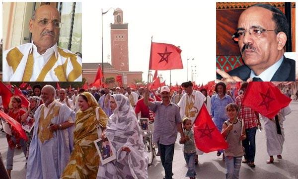 «Des élus de la région de Laâyoune confirment que l'initiative d'autonomie est l'unique solution à la question du Sahara»