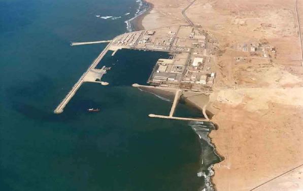 Port de Tan-Tan