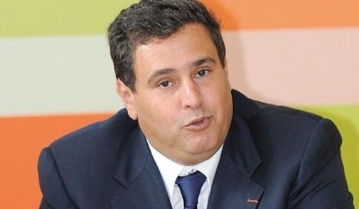 Belle réponse de Aziz Akhannouch à l'aboyeur Hassan El Kettani !