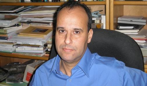 خالد الشكراوي