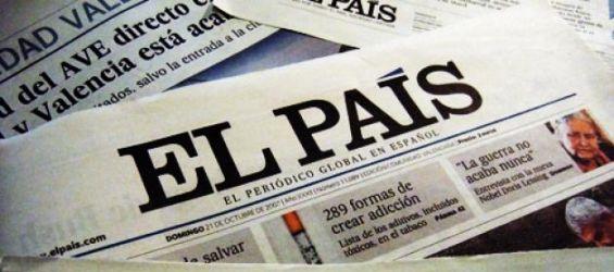 Maroc/Espagne : El Pais, ce quotidien de gauche anti-colonialiste seulement pour Gibraltar